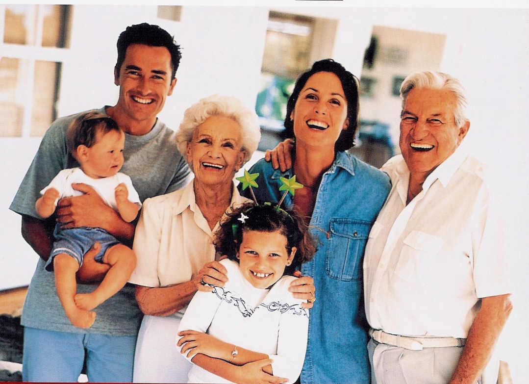 Resultado de imagen para informe sobre la familia