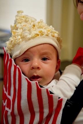 disfraces carnaval bebe 9 meses