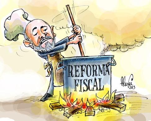 nueva posible reforma fiscal 2014 - NOTA DE AVISO-REFORMA FISCAL PARA 2015 EN IRPF