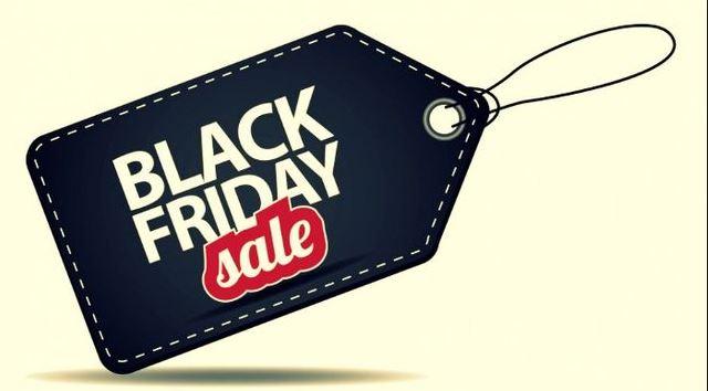 98e8fe7818 Aprovecha los descuentos del Balck Friday!! Te dejamos la lista de los  mejores descuentos del «Black Friday« que ofrecen las principales tiendas.