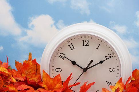 Cambio de hora en la madrugada del s bado horario de - Cambio de armario verano invierno ...