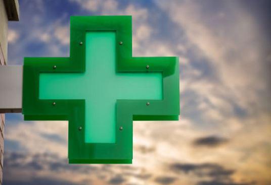 localizador farmacias: