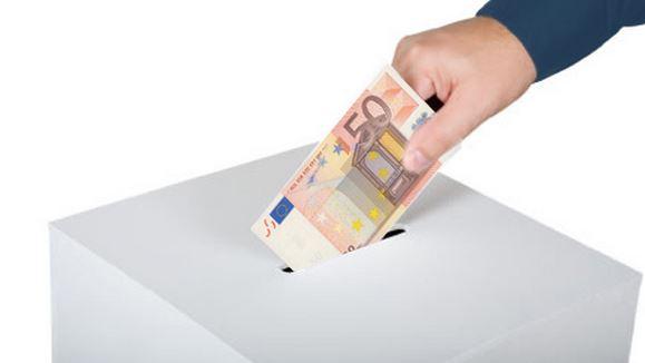 Cu nto pagan por estar en una mesa electoral elecciones - Cuanto dura la mala suerte ...