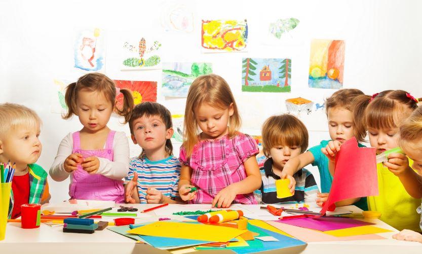 Cursos online gratis de educación infantil homologados