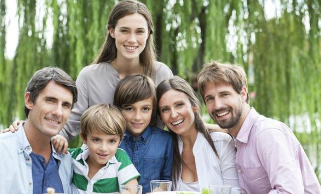 Ayudas familia numerosa preguntas frecuentes for Alojamiento familias numerosas
