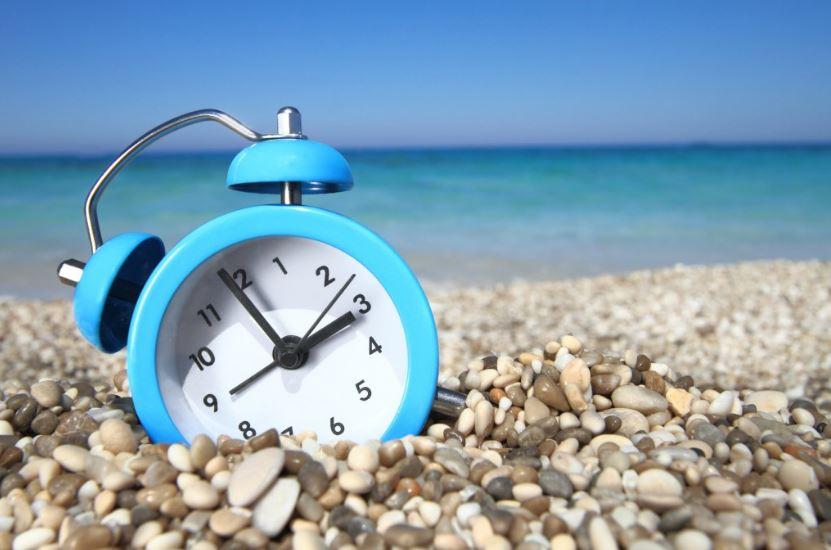 Llega El Cambio De Hora Octubre 2016 Domingo 30 A Retrasar El Reloj