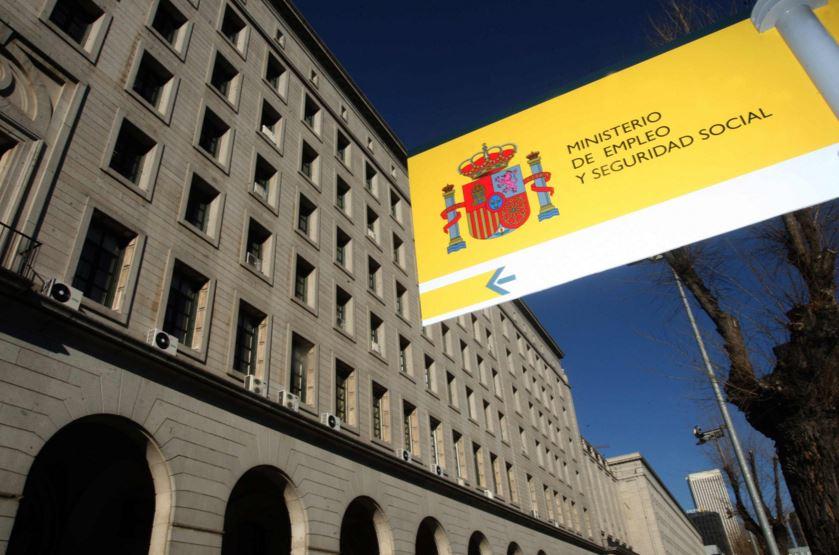 Tel fonos fijos equivalentes al 901 de la seguridad social for Oficina de seguridad social en barcelona