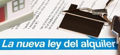 Nueva ley de arrendamientos 2018: los contratos firmados a partir ...